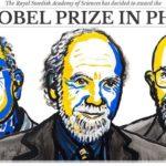 Premiul Nobel pentru fizică a fost acordat pentru descoperirea undelor gravitaţionale