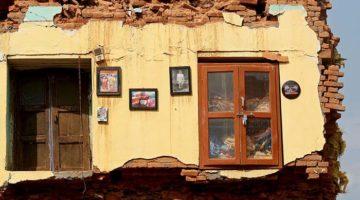 S-a prezis o creştere a numărului de cutremure în 2018