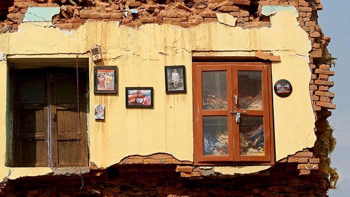 Predicţie cutremure 2014