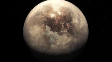 Ross128 b - exoplanetă ce ar putea găzdui viaţă