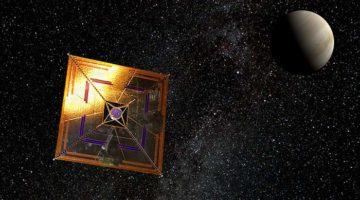 Prima misiune interstelară pentru căutarea vieţii