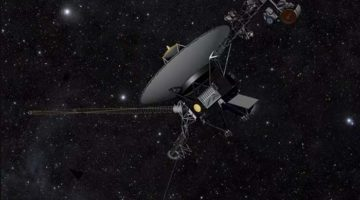Nava spaţială Voyager 1