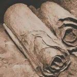 Manuscriptele de la Marea Moartă