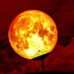 Luna aceasta va fi o eclipsă totală a lunii ce are loc odată în 150 de ani