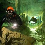 Scufundătorii au descoperit cea mai mare reţea de peşteri subacvatice, plină cu secrete Maya
