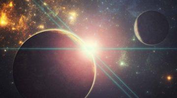Descoperire planete în afara galaxiei noastre