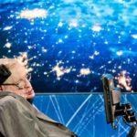 Stephen Hawking, cu doar două săptămâni înainte de a muri a dezvăluit cum putem detecta alte universuri