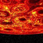 Nava spaţială al NASA dezvăluie interiorul planetei Jupiter cu detalii fără precedent