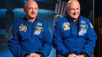 Studiul Gemenilor al NASA