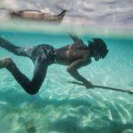 Adaptare genetică la scufundări