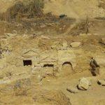 Arheologii tocmai au descoperit un templu extraordinar de rar în mijlocul deșertului
