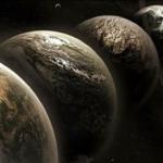 Universuri paralele - dovezi