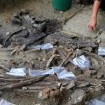 Unelte de piatră vechi de 700 000 de ani indică spre o misterioasă rudă umană