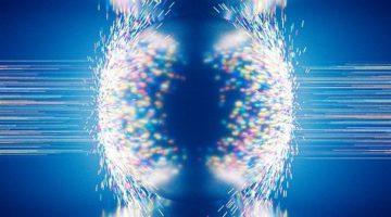 Un tip straniu de materie ar putea fi ascuns în interiorul stelelor neutronice