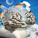 Creierul poate curăța plăcile Alzheimer în timpul somnului