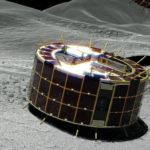 Roverii japonezi ce au aterizat pe un asteroid