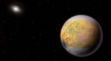Planeta pitică - Goblin