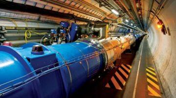 Oamenii de ştiinţă de la CERN spun că LHC a confirmat două particule noi, şi posibil a descoperit-o pe a treia