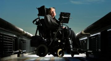 Cinci predicții ale lui Stephen Hawking