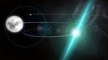 Einstein din nou a avut dreptate — obiectele gravitațional slabe şi puternice cad în același mod