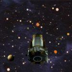 Telescopul Kepler a sfârşit misiunea