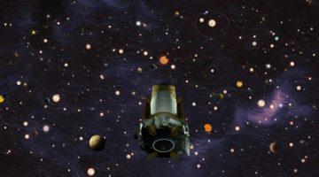 Odihnească-se în pace: Telescopul Kepler s-a stins după ce a găsit mii de lumi noi