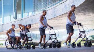 Neurostimulare - pacienţii paralizaţi merg din nou