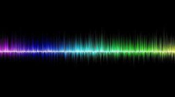 Undele sonore transportă masă