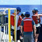 Microbi ce respiră cu arseniu descoperiţi în Oceanul Pacific