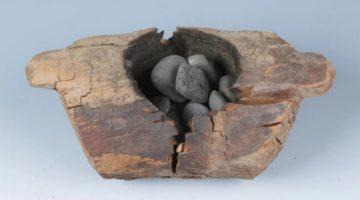 Cele mai vechi dovezi a fumatului de canabis