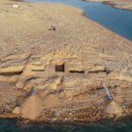 Palatul unui imperiu antic misterios