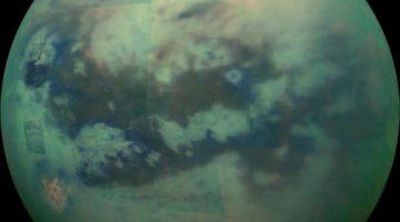 Titan — satelitul lui Saturn