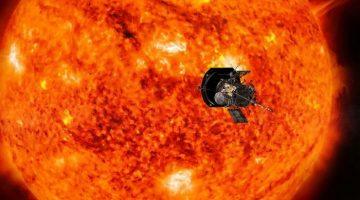 Parker Solar Probe — dezvăluie noi detalii despre soare