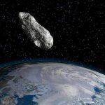 Proteine extraterestre în meteoriţi
