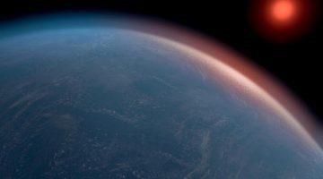 Planetă similară cu Pământul