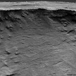 Pe Marte au existat râuri