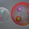 Fizicienii descoperă o nouă clasă misterioasă de particule ce conțin cinci quarci